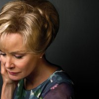 Jessica Phyllis Lange (born April 20, 1949)