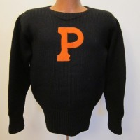 E.O.F. Approved: Take Ivy! [Vintage 1930s/40s 'Princeton' Mens Sweater]