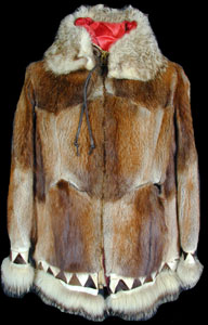 Front View Jonas Brothers Fur