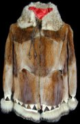 Front View Jonas Brother's Fur
