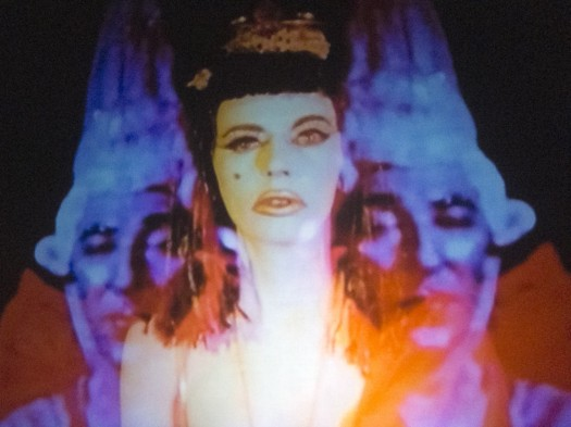 Inaugaration of the Pleasure Dome- Kenneth Anger