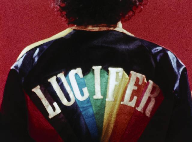 Lucifer Rising- Kenneth Anger