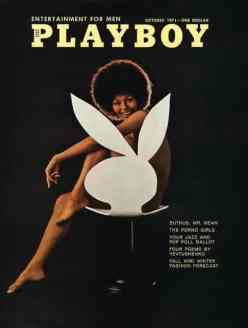 The Playboy Hunny