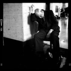 Backstage at Paul Thomas Anderson's 'The Master' - EOF_1330220416103