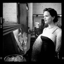Backstage at Paul Thomas Anderson's 'The Master' - EOF_1330220545928