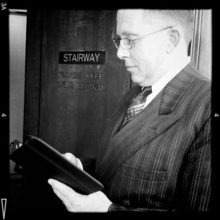 Backstage at Paul Thomas Anderson's 'The Master' - EOF_1330220712495