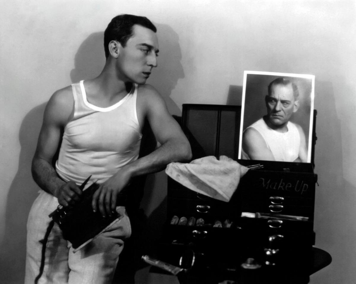 E.O.F. Style Icon: Buster Keaton