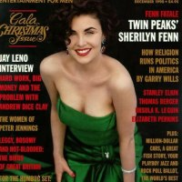Happy Birthday Sherilynn Fenn!