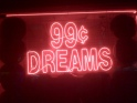 dreams 99 cent dreams