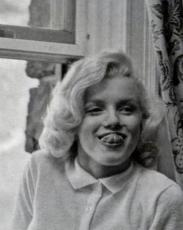dreams marilyn tounge