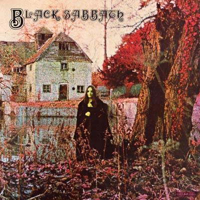 EOF- Black Sabbath - 1