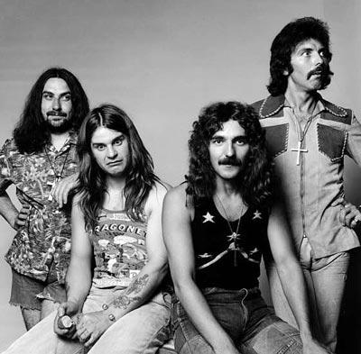 EOF- Black Sabbath - 2