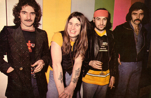 EOF- Black Sabbath - 4