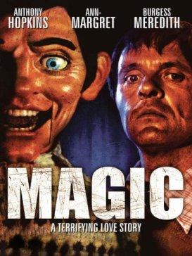 dummy magic poster