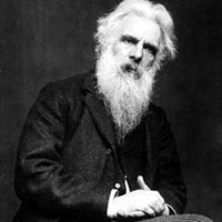 Life in Motion. Happy Birthday Eadweard Muybridge.