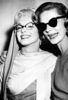 Marilyn Monroe in Specs