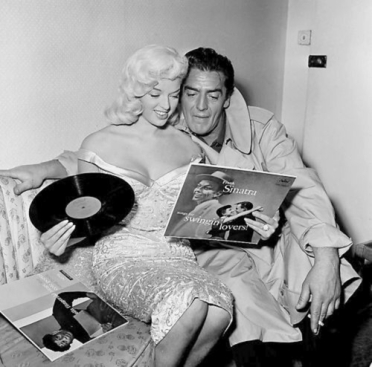 Music Lovers Marylin