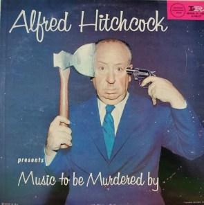music lovers people hitchcock book gun axe