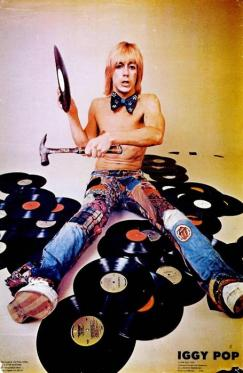 music rolling stones iggy pop in jeans