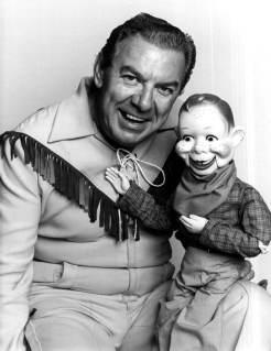 ventriloquy buffalo bob smith howdy doody