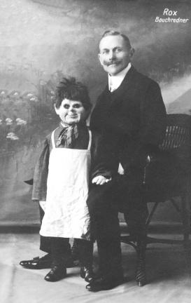 ventriloquy henry rox with matt