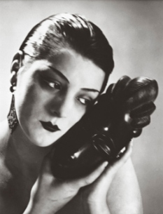 wome of the eye manray