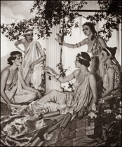 Women of the Eye Grecian Lejaren A Hiller Aspasia Of Athens 1933