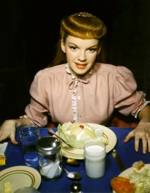 Women of the Eye Judy Garland