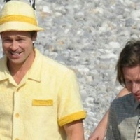 Commercial Break: Brad Pitt and Wes Anderson Unite.