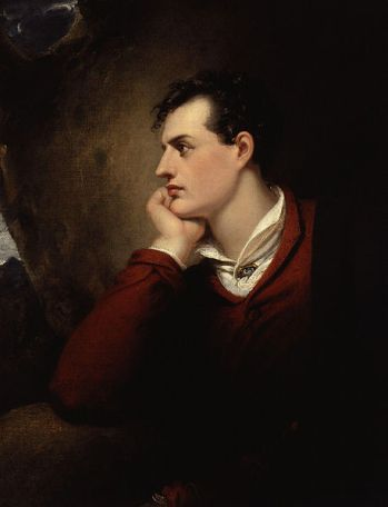 Back to the Garden with Lord Byron