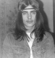 headband hippie