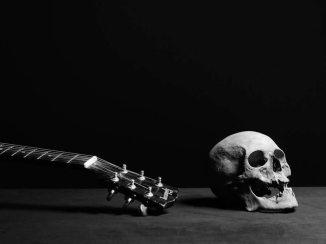 Hedi Slimane on Life (ART) and Death