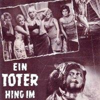 EIN TOTER HING IM NETZ (1960)
