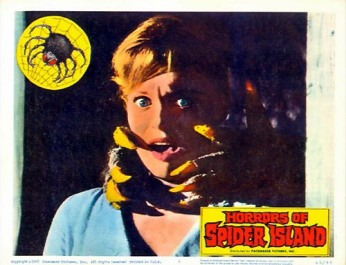 horrors of spider island 28