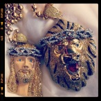 Jewelry Eye of Faith Bling