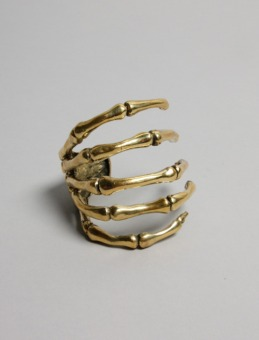 jewelry skeleton ring