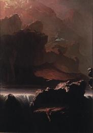 Joh Martin (Sadak in Seach of Waters of the Oblivion)