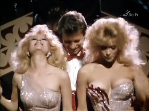 judy playboy landers and Audrey