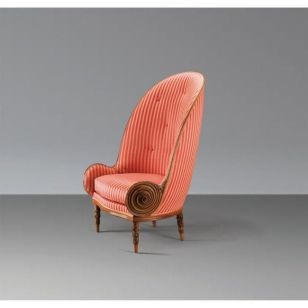 Paul Iribe Dream Chair