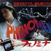 """Commercial Break: """"Phenomena"""" (1985)"""