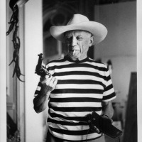 E.O.F. Style Idol: Pablo Picasso