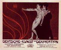 Rudolf Witzel Deutsche Kunst und Dekoration