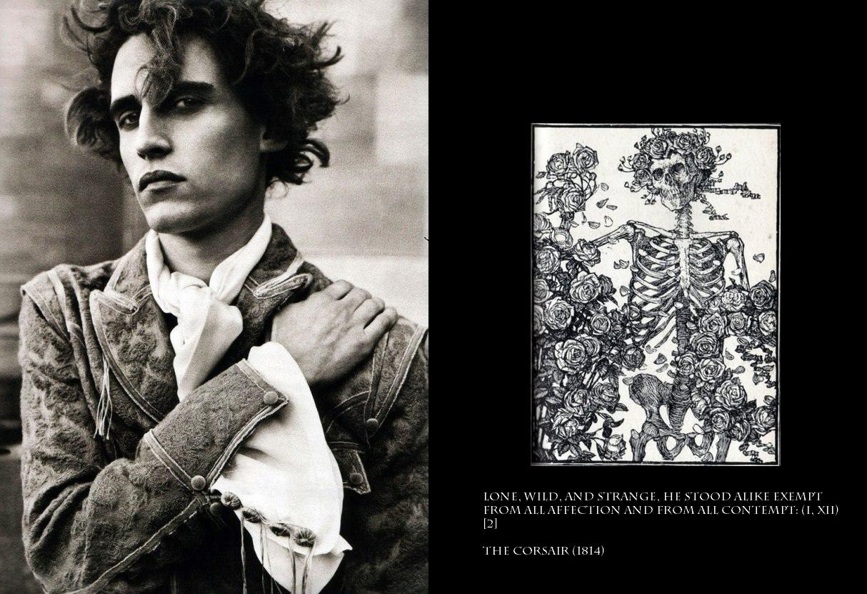 Beautiful Dreamers: Back to the Garden With Lord Byron ...