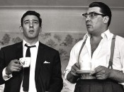 "TELEVISION PROGRAMME ""THE KRAYS "" UNFINISHED BUSINESS Monday 10"