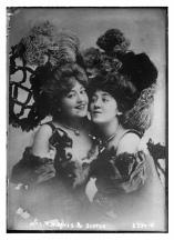 twins victorian