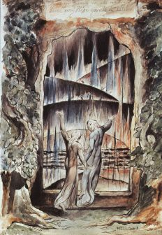 William Blake Dreaming and Poetry