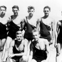 {DO-IT-RIGHT} - How To Men's Vintage-Style [Swimsuit Inspiration]