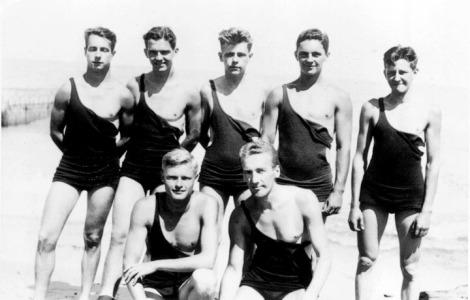1940slifeguard