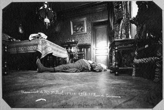 A Night in a Haunted House 15-paris crime 1901-1908