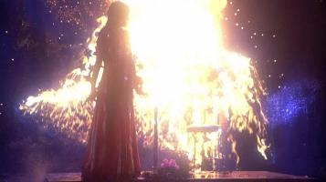 Baby You Are a Firework